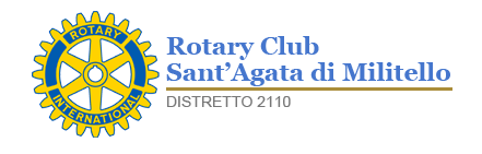 Rotary Club Sant'Agata di Militello